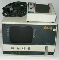 Facoemulsionador STORZ-DAISY D15000