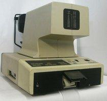 Refractor automático ALLERGAN HUMPHREY- 570