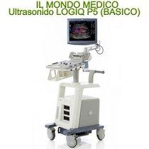 Ultrasonido LOGIQ P5 (BASICO)