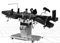 Mesa de Cirugía eléctrica translucida