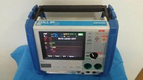 Zoll CCT M Series Defibrillator Monitor with Capnography