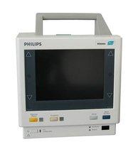 Monitor de signos vitales Marca  PHILIPS Modelo M3046A