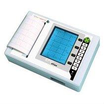 PGT-EPG-6-VIEW Electrocardiografo de 3-6-12 Canales