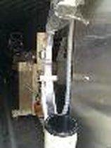 Arco en C Flouroscopio Intensificador de imagenes en Rayos X