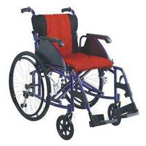 KY988LAQ-46 Silla de Ruedas Aluminio Descansa Brazo Abatible Descansa Pies Desmontable