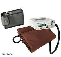 Ambulatory Blood Pressure Monitor AND MAPA