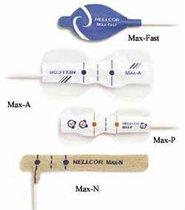 Caja de 24 Sensores de Oximetrias Desechable Nellcor Max-N