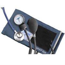 SLI-HS-50B Baumanometro Aneroide MEDSTAR con Estetoscopio de Doble Campana