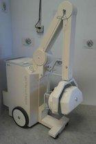 Unidad Movil Siemens Mobilett Plus HP