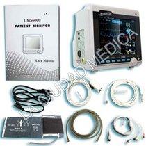 Monitor de Signos Vitales CMS 6000