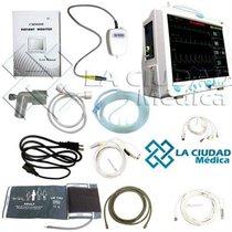Monitor de Signos Vitales CMS 9000 CO2