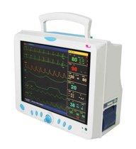 Monitor de Signos Vitales + CO2 +  Impresora + Presion Invasiva