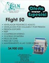 Ventilador Flight 50 (NUEVO)