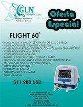 Ventilador Flight 60 IO2 (NUEVO)