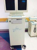 Brazo En C - Ziehm Exposcop 7000  (2007) Less Printer.