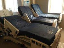 40 camas Stryker Secure II