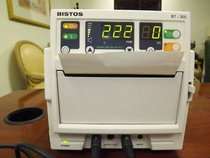 Monitor Fetal Bistos BT-300