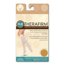 TH74212 Media THERAFIRM Alta Compresion 20-30mmHg CH Piel