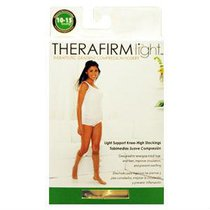 TH33036 Tobimedia THERAFIRM Baja Compresion 10 A 15 mmHg GD Arena