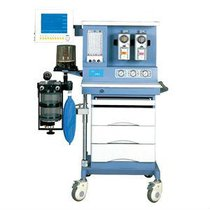 HRD-GSMIIIB Maquina de Anestesia