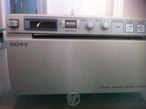 Impresora Nueva Sony UPD897 p/ Ultrasonido