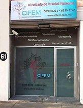 ILE en CIFEM (Consultorio Integral Femenino)