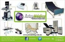 Empresa fabricante de mobiliario medico solicita distribuidores