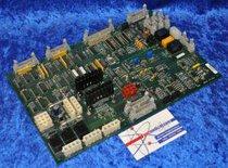 SAD  Sensor and Driver PCB