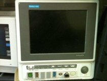 Monitor de Signos Vitales General Electric Modelo Marquette Eagle 4000