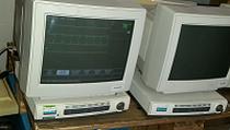 REMATE - 14 Monitores de UCI Marquette Solar 8000 incluye modulo