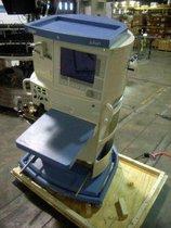 Máquina de anestesia julian