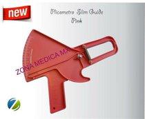 Plicometro Slim Guide Rosa