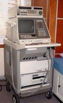 Ultrasonido HP Sonos 1000