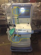 Anestesia Drager Narcomed 6000