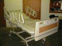 CAMA DE HOSPITAL HILLROOM ADVANCE SERIES 2000