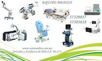 Equipo Medico Basico y de Alta Especialidad