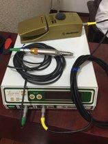 Medtronic Midas Rex EM100 Stylus Spinal Drill Set y  Midas Rex Neumatico, SEMI NUEVOS