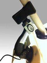 Base para Endoscopio Simulador