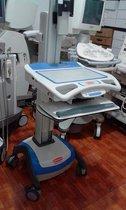 Carrito Para Ultrasonido Ekg Medico Multiusos
