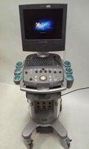 USED SIEMENS Acuson X300 Vascular/OB/GYN Ultrasound Unit