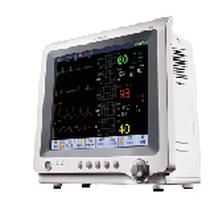 C50 Monitor de Paciente Multi-Parámetros
