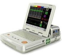Tococardiografo Materno-Fetal Modular Star5000F