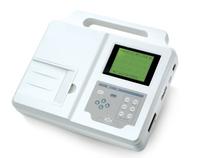 CM300 Electrocardiógrafo 3 canales