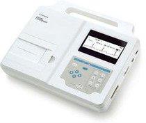 CM100 Electrocardiógrafo 1 canal
