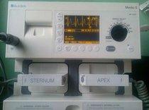 Desfibrilador Monitor Burdick Medic 5