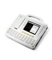 Electrocardiógrafo 6 Canales