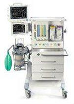 Maquina de Anestesia Intermedía marca Aeonmed modelo Aeon7800A