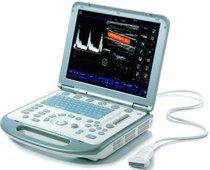 Ultrasonido Tipo laptop Mindray M5