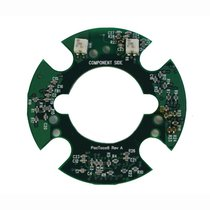 GE Corometrics Nautilus Toco Board - NFCM9310