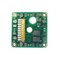 GE Corometrics Nautilus Ultrasound Board - NFCM9510